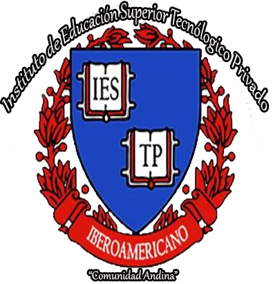 """Instituto de Educación Superior Tecnológico Privado """"Iberoamericano"""""""