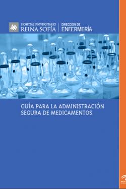 guia de la administracion de medicamentos