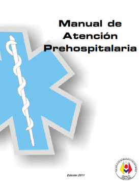 manual prehospitalaria